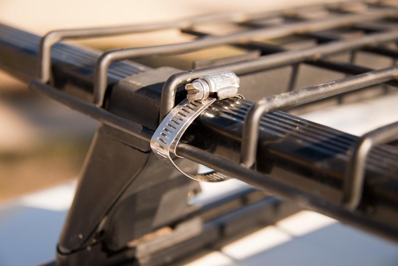 Diy Photography Roof Rack Platform