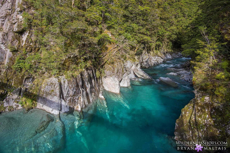 Blue-Pools-New-Zealand-Landscape-Photography