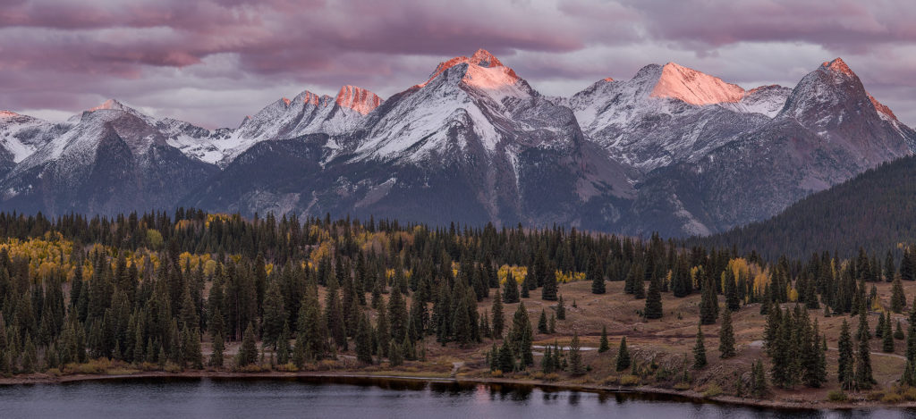 Colorado Landscape Photos