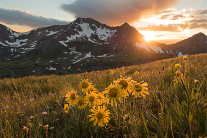 colorado rocky mountain photos