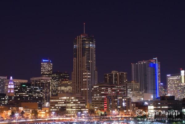 Denver Nightline