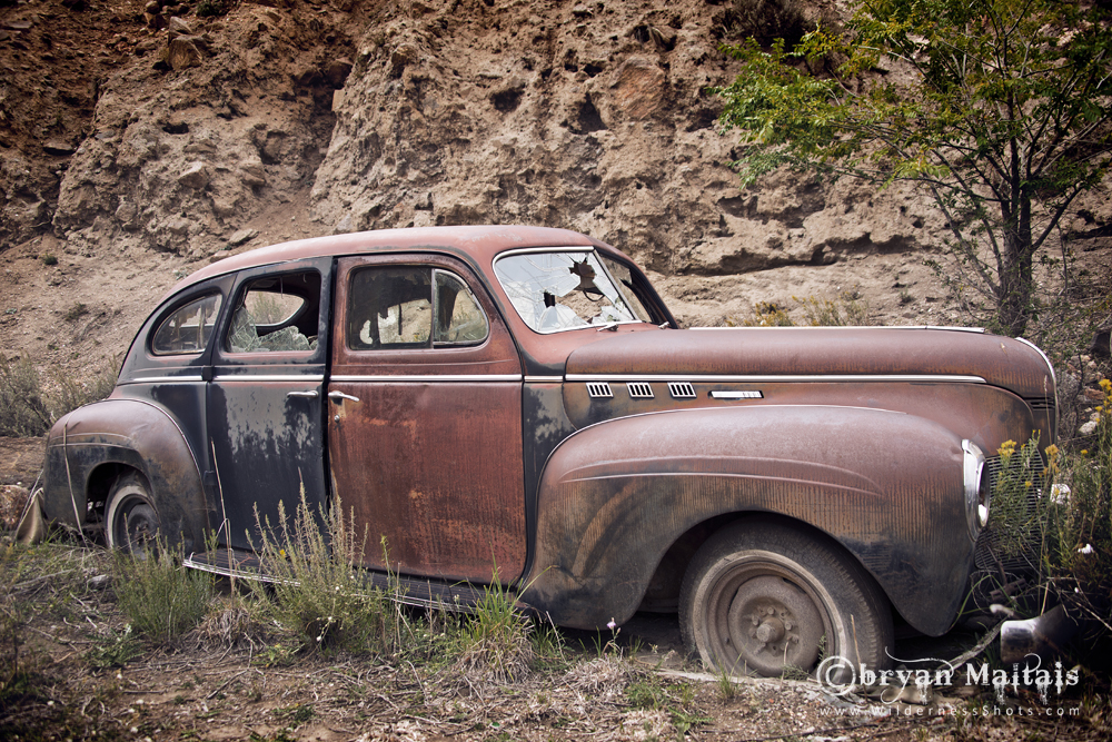 Photos Of Vintage Classic Cars Trucks And Junkers