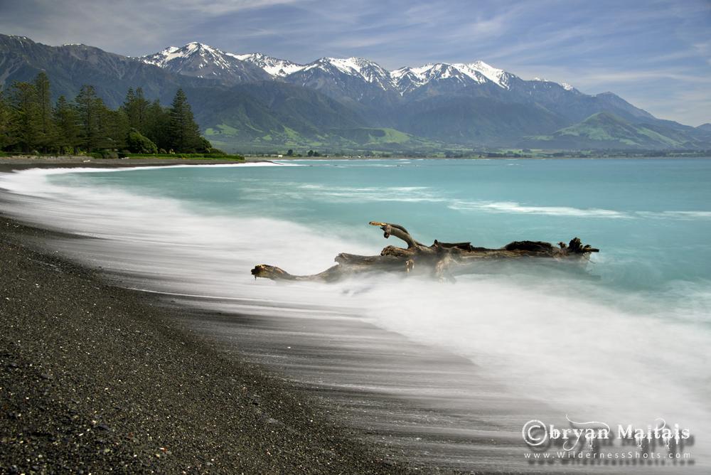 Kaikoura-New-Zealand-Waves