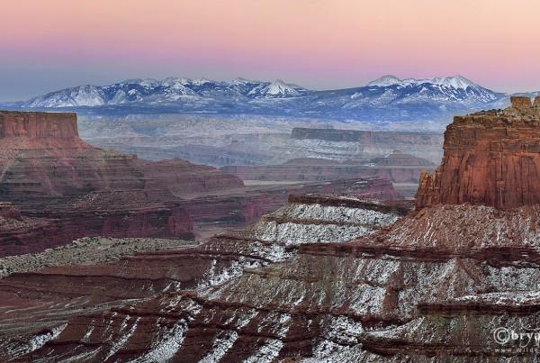 Shafer Canyon, Utah