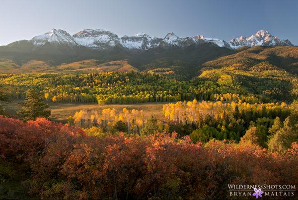san juan mountains photos colorado