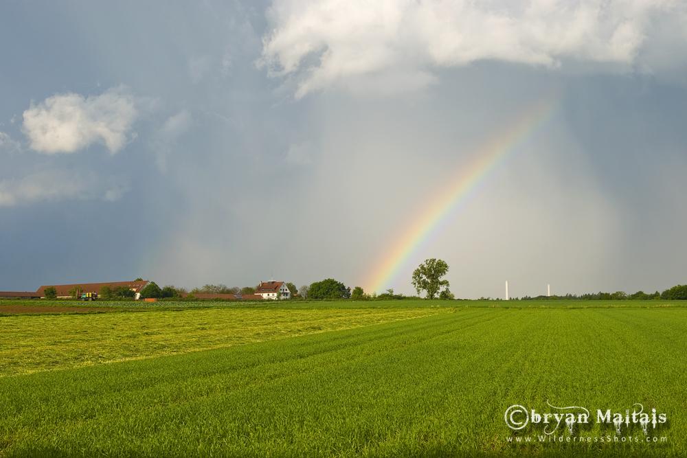 Spiethoff Rainbow, Germany