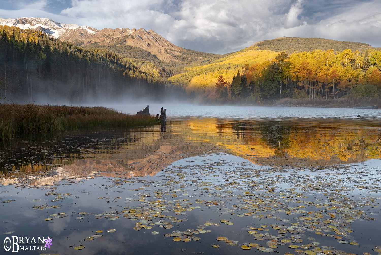 Woods Lake Colorado