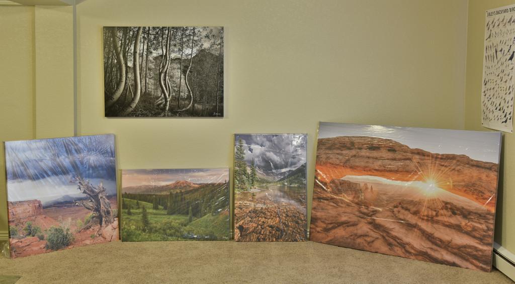 colorado rocky mountain fine art canvas prints