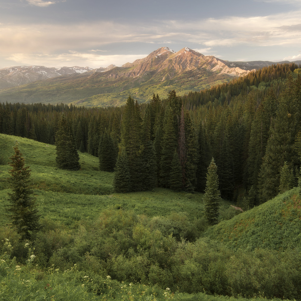 Beckwith-Pass-Crested-Butte-Colorado