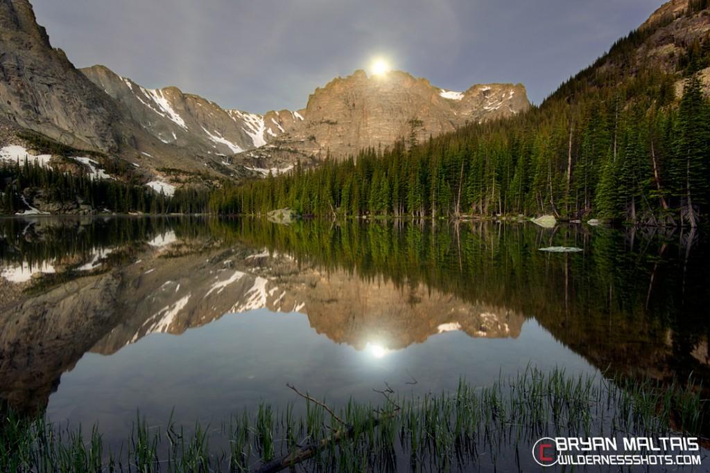 The Loch RMNP Colorado