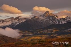 San Juan Mountains Colorado Photos