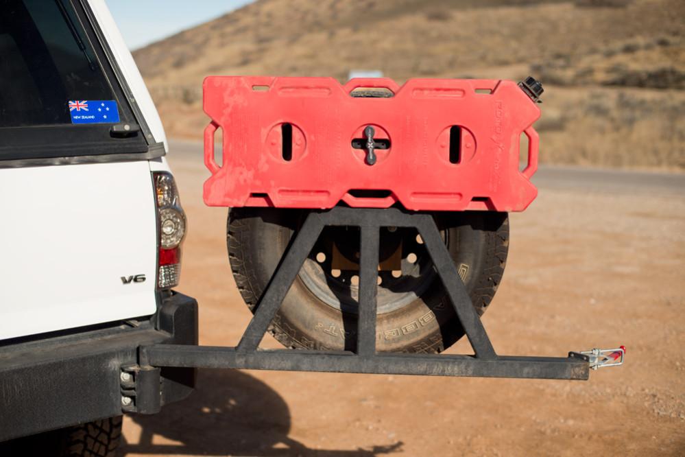 Rotopax 4 5 fuel tank
