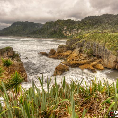 West Coast New Zealand South Island