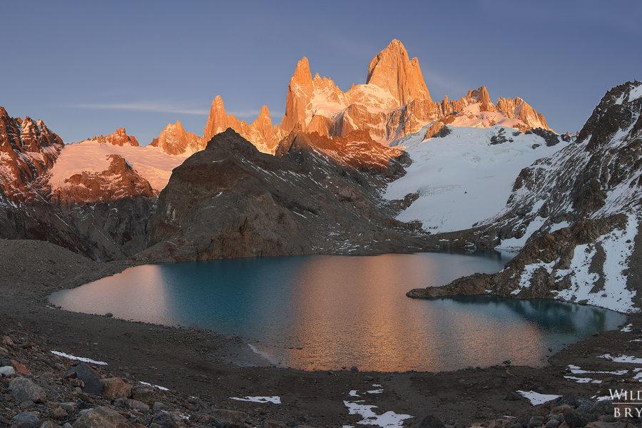 Laguna-de-los-Tres-Fitz-Roy-Argentina-El-Chalten