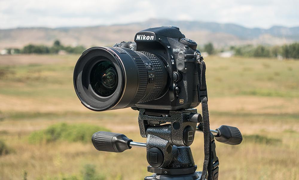 Nikon D810 Review vs D800 comparison