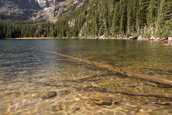 Odessa Lake RMNP Colorado