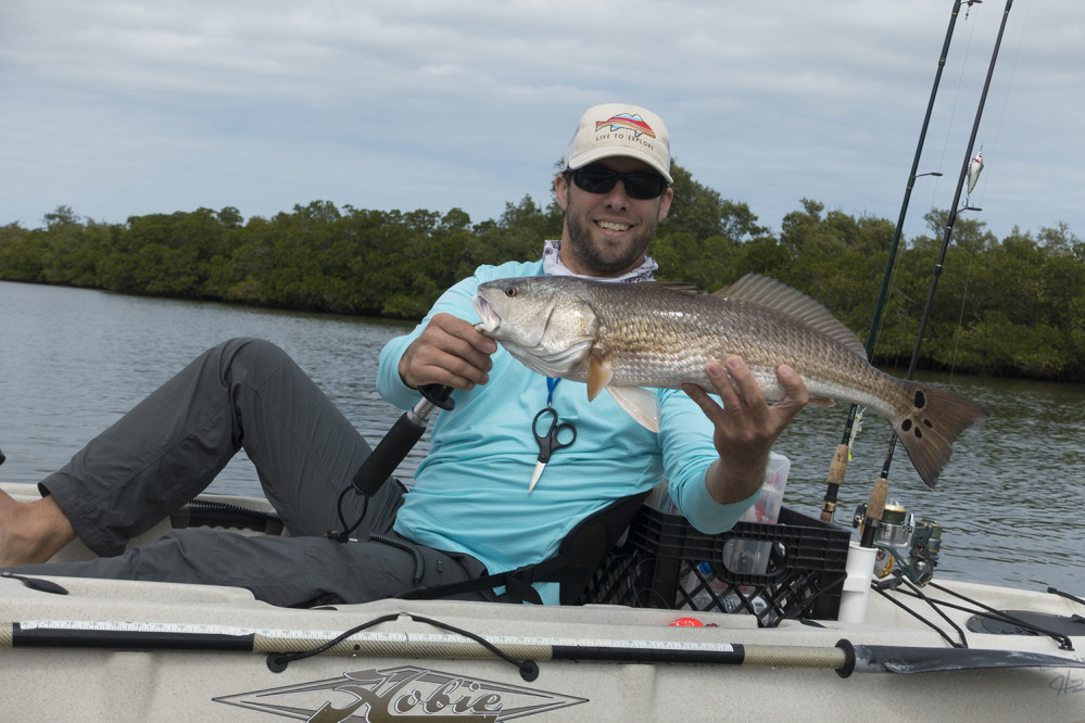 Red Drum Florida