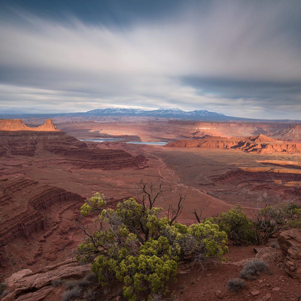 Dead Horse Sunset Utah