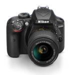 best entry level landscape photography camera