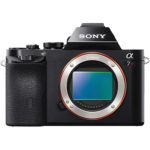 best landscape photography camera sony a7r