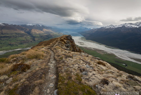 Mt Alfred Queenstown New Zealand Photography