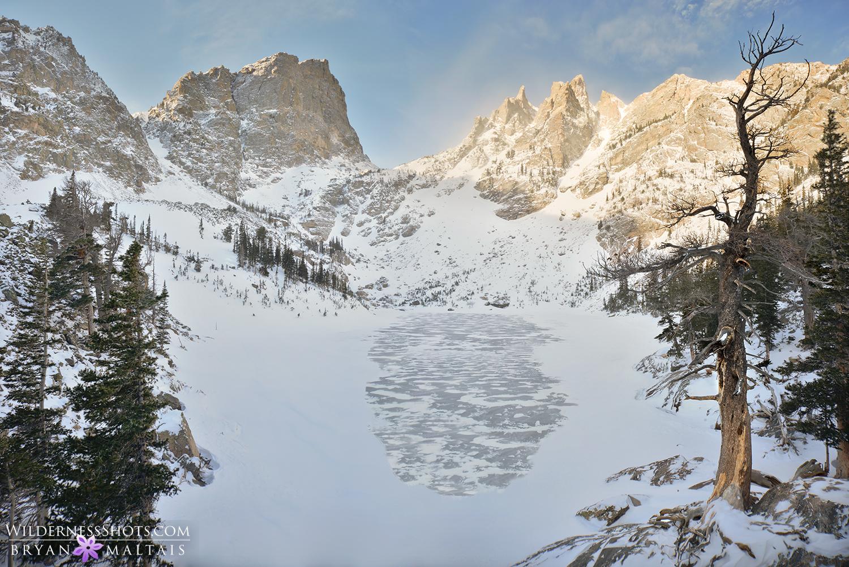 Emerald-Lake-Winter-Rocky-Mountain-Natl-Park-Colorado-Photos