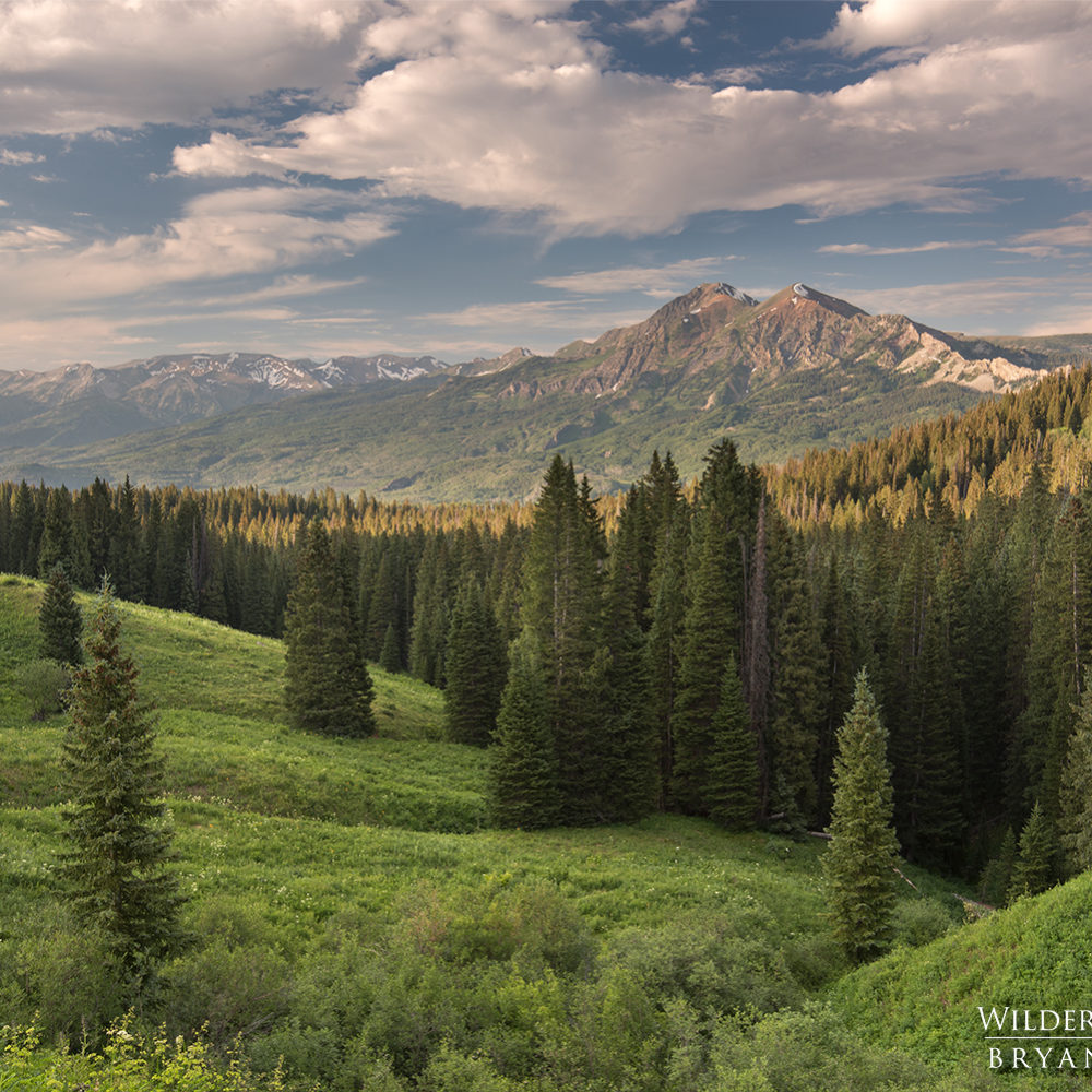 beckwith pass ruby peak crested butte colorado 2md