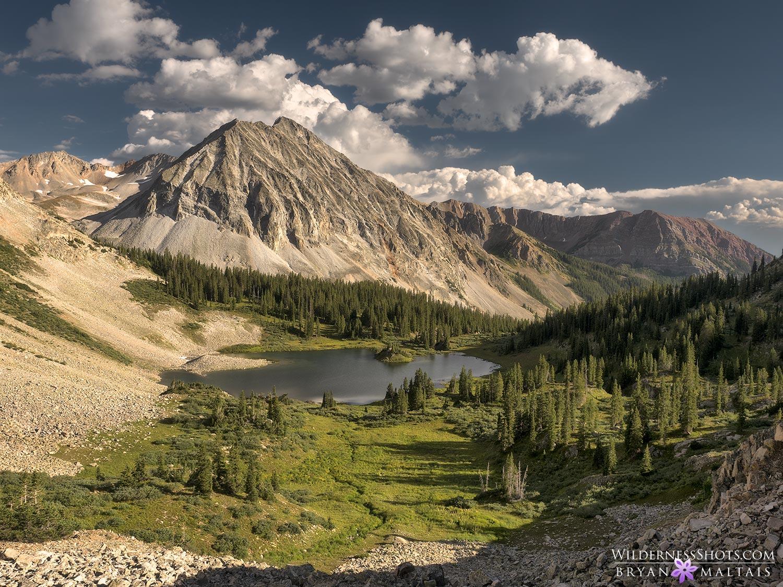 Elk Mountains Colorado Photos