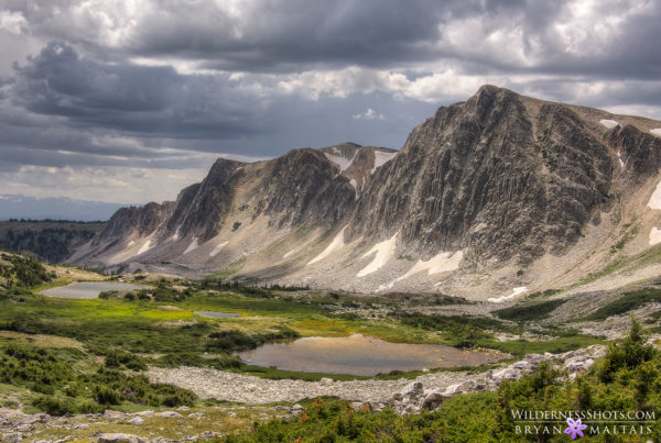 Snowy Range Wyoming Landscape Photos Bryan Maltais
