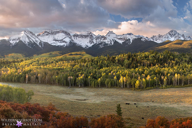 Best Colorado Rocky Mountain Landscape Photography