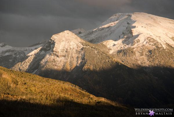 whitehouse mountain colorado